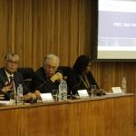 """Seminário """"PEC do Pacto Federativo"""""""