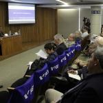 Conference on Revenues Earmarking and Government Descentralizaton (April, 2019)