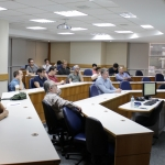Stochastic Games with Imperfect Public Information: Beyond Markov Equilibrium - 02/05/2019
