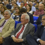"""Seminário: """"Política Monetária no Brasil"""" - Homenagem aos 70 anos do Professor José Júlio Senna - 18/03/2016"""