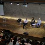 Diretor da EPGE faz palestra para alunos do ensino médio de vários colégios do Rio - 15/06/2019
