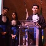 FGV EPGE realiza Formatura da Graduação - 18/03/2016