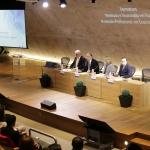 Formatura de Pós-Graduação em Economia - (05/07/2019)