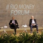 Rio Money Forum II - (15/07/2019)