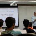 Curso de Introdução à Economia para Alunos do Ensino Médio – 14/09/2019
