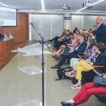 """Palestra com o Presidente da Caixa Econômica Federal: """"Estratégia na Caixa"""" - 23/10/2019"""