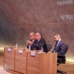 """Palestra com o Cônsul-Geral da Alemanha: """"Os desafios da Democracia na Era da Digitalização"""""""