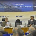 """Seminário """"Produção de Commodities e Desenvolvimento Econômico"""" - 14/07/2015"""