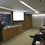 Seminário O Futuro da Parceria Estratégia Global China-Brasil - 13/12/2019