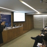 Seminar The Future of China-Brazil Global Strategy Partnership - 12/13/2019