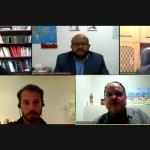 """Webinar """"Caminhos para Educação Básica em virtude da COVID-19"""" - 30/04/2020"""