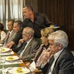 Debate com o Ministro da Secretaria de Assuntos Estratégicos, Roberto Mangabeira Unger - 20/05/2015