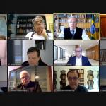 Webinar Histórias, Conquistas e Legado - Uma homenagem ao ilustre professor Carlos Geraldo Langoni