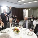 FGV EPGE recebe Prêmio Nobel em Economia Robert Lucas - 17/12/2013