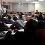 EPGE participa da organização e da apresentação de trabalhos do 9º FBSP - 21/07/2015