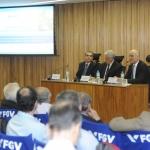 Estratégias e Desafios Para o Crescimento Econômico - 08/04/2015