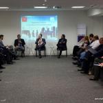 EPGE participa do Debate sobre a importância do CFO na atual conjuntura do país - 13/07/2016