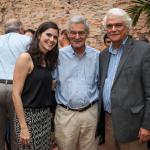 IMPA/SAET 2016 e EPGE/PET 2016 - Celebração do aniversário de 70 anos do Professor Aloisio Araújo