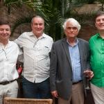 IMPA/SAET 2016 e EPGE/PET 2016 - Celebração do aniversário de 70 anos do Professor Aloisio Araújo - 11/07/2017 a 13/07/2016