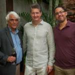 IMPA/SAET 2016 and EPGE/PET 2016 - Professor Aloisio Araújo's 70th Birthday Celebration - 11-13/07/2016