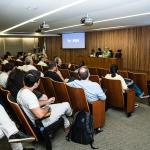 Palestra com Sérgio Besserman Vianna: Crise Ecológica e Macroeconomia Global