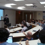 EPGE realiza o IV Workshop Carioca de Economia Política - 09/09/2016