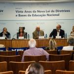 Vinte Anos da Nova Lei de Diretrizes e Bases da Educação Nacional - 19/09/2016