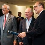 Desafios da Economia Brasileira - Seminário em Homenagem aos 70 anos do Professor Antônio Carlos Pôrto Gonçalves