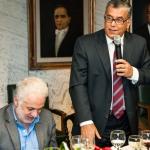 Desafios da Economia Brasileira - Seminário em Homenagem aos 70 anos do Professor Antônio Carlos Pôrto Gonçalves - 21/10/2016