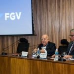 Palestra com o Embaixador Marcos Azambuja: Novas regras do jogo: As Eleições Americanas, BREXIT e as Migrações - 01/11/2016