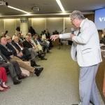 Brasil: O que esperar para 2017 – Seminário em Homenagem aos 75 anos do Professor Clóvis de Faro - 19/12/2016