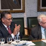 Brasil: O que esperar para 2017 – Seminário em Homenagem aos 75 anos do Professor Clóvis de Faro