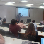 Intermediation and Resale in Networks (Mihai Manea) - 26/11/2015