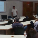 Inference on Experimental Data When the Quality of Randmization is Unknown (Sergio Pinheiro Firpo) - 20/10/2016