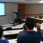 Dynamic Matching Markets and the Meferred Acceptance Mechanism (Daniel Monte) - 06/10/2016