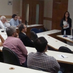 Non-Contributory Health Insurance and Household Labor Supply: Evidence from Mexico (Renata Narita) - 22/09/2016