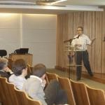 EPGE promove encontro internacional para debater os avanços na macroeconomia - 26-28/05/2011