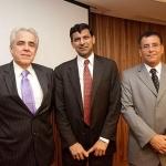 EPGE recebe palestrantes internacionais para discutir economia chinesa - 17-18/03/2011