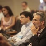 EPGE inicia as comemorações do seu cinquentenário com seminário internacional sobre finanças - 16/12/2010