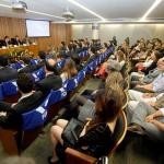 FGV EPGE realiza formatura dos programas de Pós-graduação e Joaquim Levy é o orador convidado - 09/06/2013