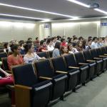 Série Temas Contemporâneos da FGV EPGE debate sobre a carreira do Economista - 24/09/2013