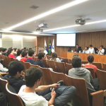 """FGV EPGE """"Contemporary Issues"""" presents Economists career opportunities - 25/09/2013"""