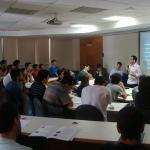 EPGE recebe candidatos aprovados no Exame Nacional da ANPEC - 09/11/2011