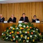 EPGE realiza formatura dos seus Programas de Doutorado e Mestrado - 02/12/2011