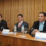 Formatura do Mestrado e Doutorado e Mestrado Profissional em Finanças e Economia Empresarial -  06/08/2010