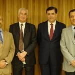 EPGE promove palestra com professor de Oxford - 10/01/2011