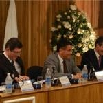 EPGE realiza formatura de Ciências Econômicas - 23/03/2011