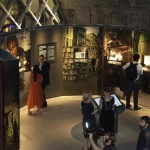 Exposição: O Prêmio Nobel – Ideias Mudando o Mundo - 13/03/2014 a 16/04/2014