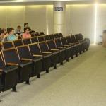 FGV EPGE realiza Aula Magna da Graduação em Economia com o Professor Claudio de Moura Castro - 11/03/2014