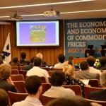 FGV EPGE realiza evento sobre preços das commodities e suas variações - 16-17/08/2012